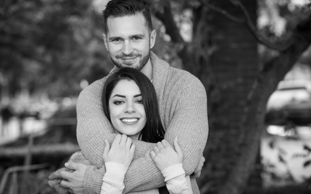 Vancouver Couples Posing Guide